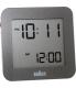 Braun Men's  Clock BNC009GY-RC - Main Image Swatch