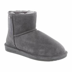 Bearpaw Women's Demi Ii High-Top Suede Boot
