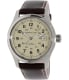 Hamilton Men's Field H70455523 Brown Leather Swiss Automatic Watch - Main Image Swatch