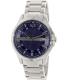 Armani Exchange Men's AX2132 Silver Stainless-Steel Quartz Watch - Main Image Swatch