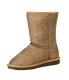 Bearpaw Women's Emma Short Ankle-High Suede Boot - Main Image Swatch