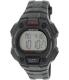 Timex Men's Ironman T5K822 Black Silicone Quartz Watch - Main Image Swatch