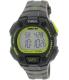 Timex Men's Ironman T5K824 Grey Resin Quartz Watch - Main Image Swatch