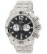 Festina Men's F16613/3 Silver Stainless-Steel Analog Quartz Watch - Main Image Swatch