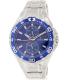 Festina Men's F16663/3 Silver Stainless-Steel Analog Quartz Watch - Main Image Swatch