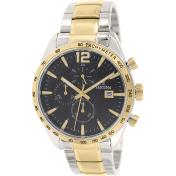Festina Men's F16761/4 Gold Stainless-Steel Quartz Watch