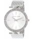 Michael Kors Women's Darci MK3367 Silver Stainless-Steel Quartz Watch - Main Image Swatch