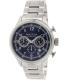 Nautica Men's Nct 16 N19630G Silver Stainless-Steel Quartz Watch - Main Image Swatch