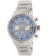 Nautica Men's Nct 16 N19631G Silver Stainless-Steel Quartz Watch - Main Image Swatch