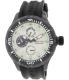 Nautica Men's Bfd 100 NAD17502G Black Rubber Quartz Watch - Main Image Swatch