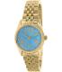 Michael Kors Women's Lexington MK3271 Gold Stainless-Steel Quartz Watch - Main Image Swatch