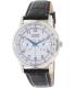 Citizen Men's Eco-Drive AO9000-06B Black Leather Quartz Watch - Main Image Swatch