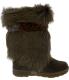 Open Box Bearpaw Women's Kola Ii Boots - 8M - Side Image Swatch