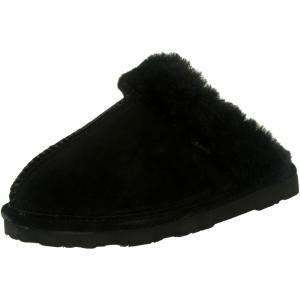 Bearpaw Women's Loki Ii Ankle-High Suede Flat Shoe