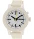 Nixon Women's Gogo A287100 Beige Silicone Quartz Watch - Main Image Swatch