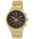 Citizen Men's AN8062-51E Gold Stainless-Steel Quartz Watch - Main Image Swatch
