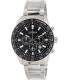 Citizen Men's Quartz Chronograph AN8070-53E Silver Stainless-Steel Quartz Watch - Main Image Swatch