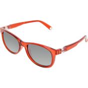 Crocs Children's  1061001 Red Round Sunglasses