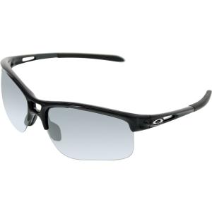 oakley men 39 s rpm oo9257 01 black wrap sunglasses. Black Bedroom Furniture Sets. Home Design Ideas