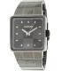 Nixon Men's Quatro A013131 Gunmetal Stainless-Steel Quartz Watch - Main Image Swatch