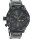 Nixon Women's 42-20 A0351150 Black Stainless-Steel Quartz Watch - Main Image Swatch