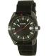 Nixon Men's Rover A355001 Black Leather Quartz Watch - Main Image Swatch