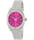Nixon Women's Time Teller A3991972 Silver Stainless-Steel Quartz Watch - Main Image Swatch