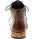Bed Stu Women's Bonnie High-Top Leather Boot - Back Image Swatch
