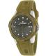 Freestyle Men's Kampus 10016968 Green Rubber Analog Quartz Watch - Main Image Swatch
