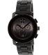 Movado Men's Bold 3600048 Black Stainless-Steel Swiss Quartz Watch - Main Image Swatch