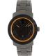 Movado Men's Bold 3600098 Black Stainless-Steel Swiss Quartz Watch - Main Image Swatch