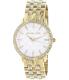 Michael Kors Women's Wren MK3214 Gold Stainless-Steel Quartz Watch - Main Image Swatch