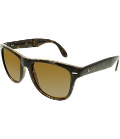 Ray-Ban Men's Wayfarer RB4105-710-54 Tortoiseshell Wayfarer Sunglasses