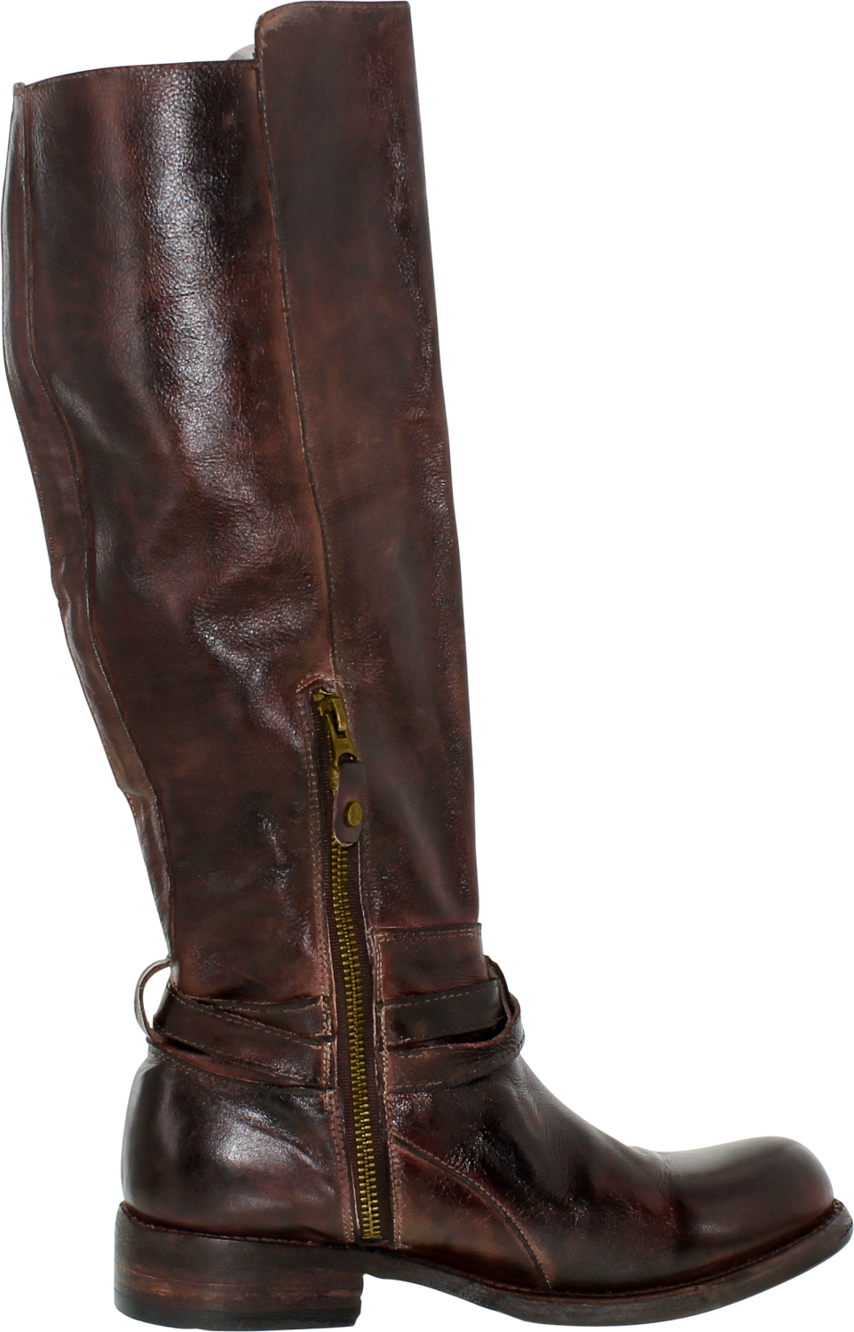 bed stu s bristol knee high leather boot ebay