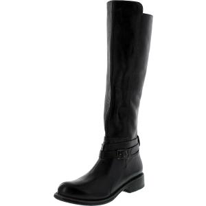 Bed Stu Women's Bristol Knee-High Leather Boot