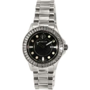 Ballast Women's Vanguard BL-5101-11 Silver Stainless-Steel Swiss Quartz Watch
