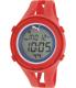 Puma Men's Air PU911171002 Red Resin Quartz Watch - Main Image Swatch