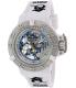 Invicta Women's Subaqua 17138 White Rubber Automatic Watch - Main Image Swatch