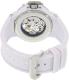 Invicta Women's Subaqua 17138 White Rubber Automatic Watch - Back Image Swatch