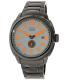 Esq Men's Excel 07301450 Black Stainless-Steel Swiss Quartz Watch - Main Image Swatch