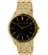 Armani Exchange Men's Smart AX2145 Gold Stainless-Steel Quartz Watch - Main Image Swatch
