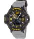 Casio Men's G-Shock GA1000-8A Grey Rubber Quartz Watch - Main Image Swatch