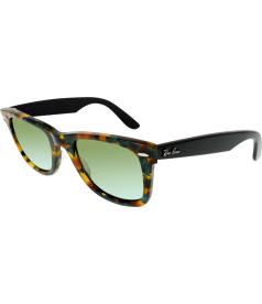 Ray-Ban Women's Wayfarer RB2140-1159/4E-50 Tortoiseshell Wayfarer Sunglasses
