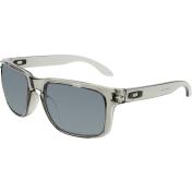 Oakley Men's Holbrook OO9102-66 Grey Oval Sunglasses