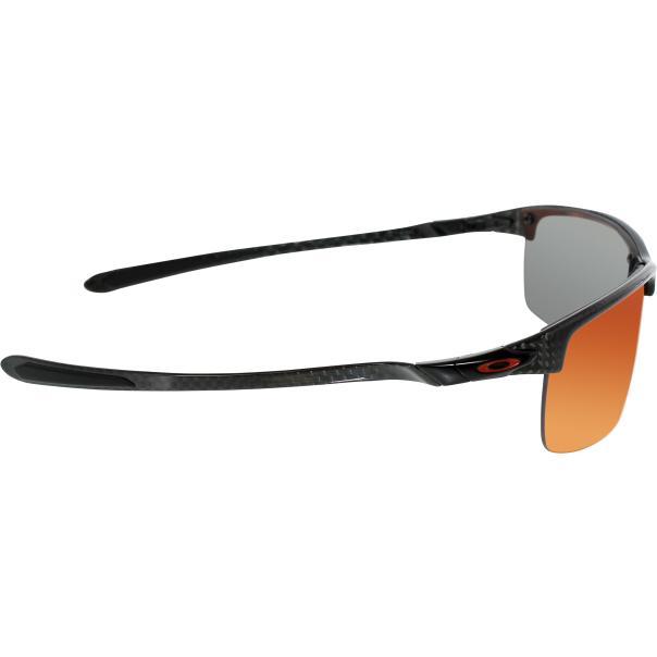 oakley carbon blade sunglasses - polarized - mens