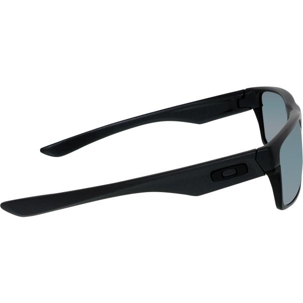 oakley men 39 s polarized twoface oo9189 13 black square sunglasses. Black Bedroom Furniture Sets. Home Design Ideas