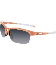 Oakley Women's Rpm Squared OO9205-02 Coral Square Sunglasses