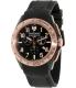 Swiss Eagle Men's SE-9061-05 Black Rubber Swiss Quartz Watch - Main Image Swatch