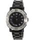Tommy Hilfiger Men's 1781158 Black Rubber Analog Quartz Watch - Main Image Swatch