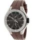 Festina Men's F16611/2 Brown Silicone Quartz Watch - Main Image Swatch
